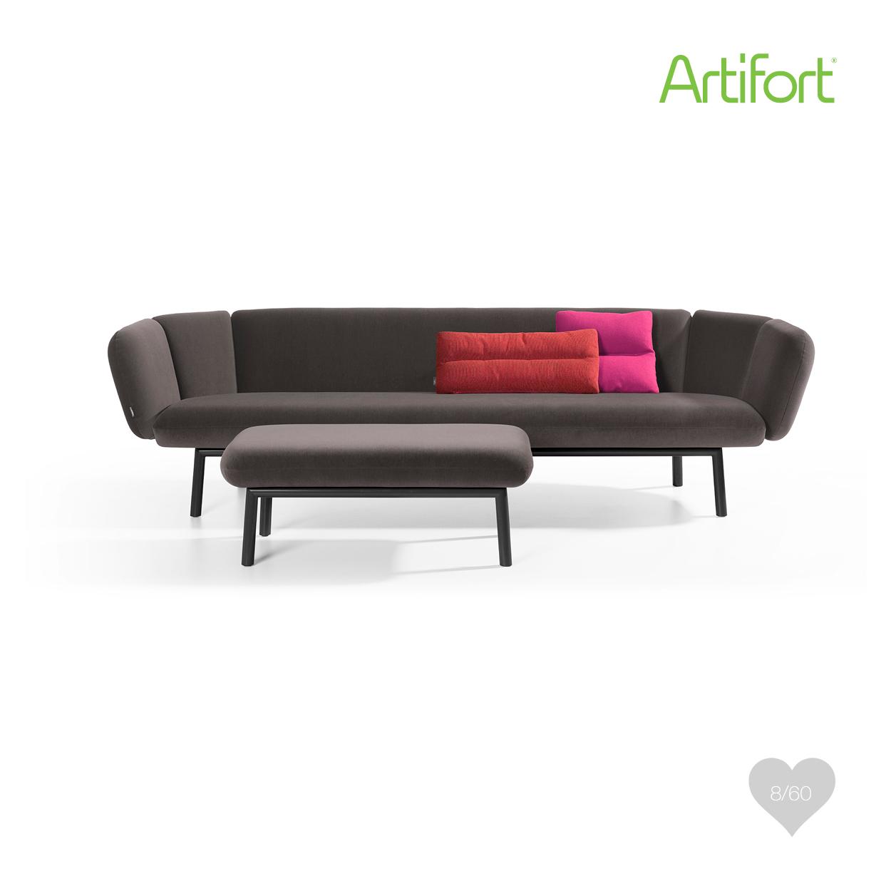 Bras by Artifort ...