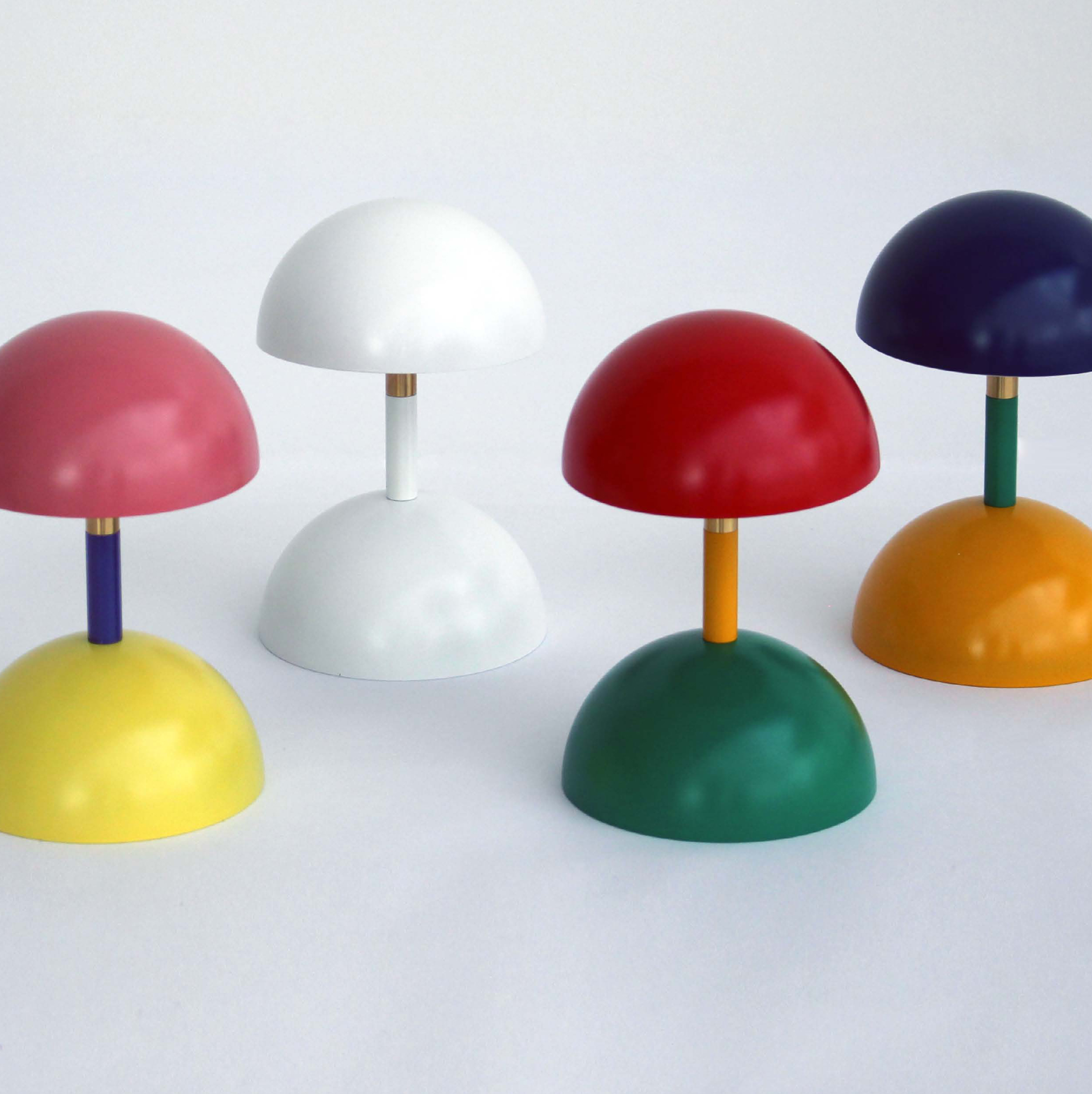 Diabolo Color Lamp