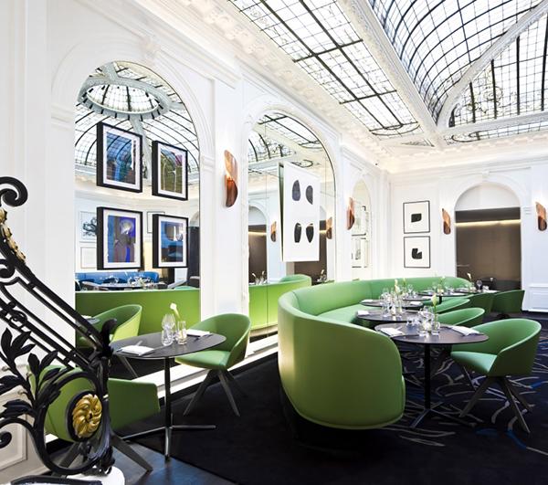 Image courtesy Hotel Vernet