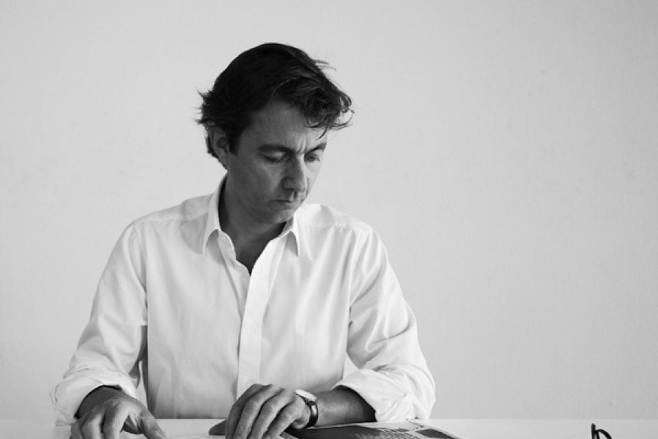Designers we love: Jordi Veciana for Parachilna
