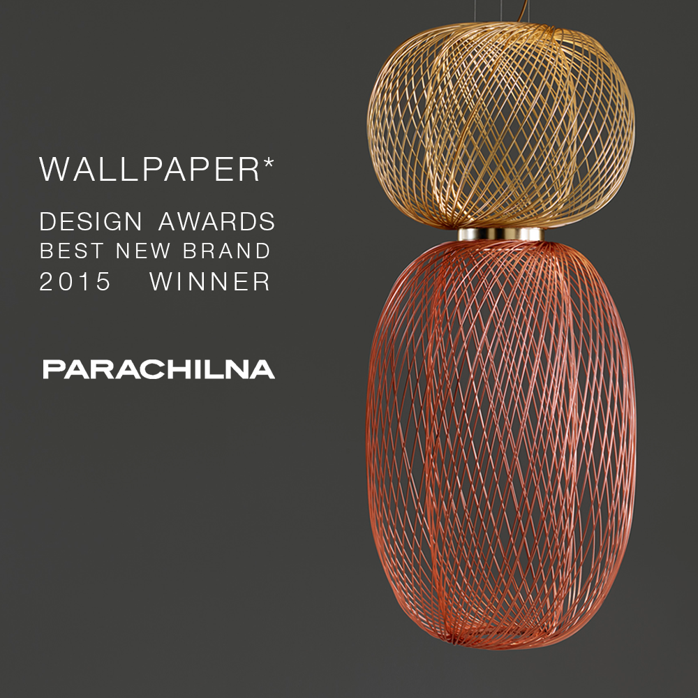 News | Wallpaper* Best New Brand