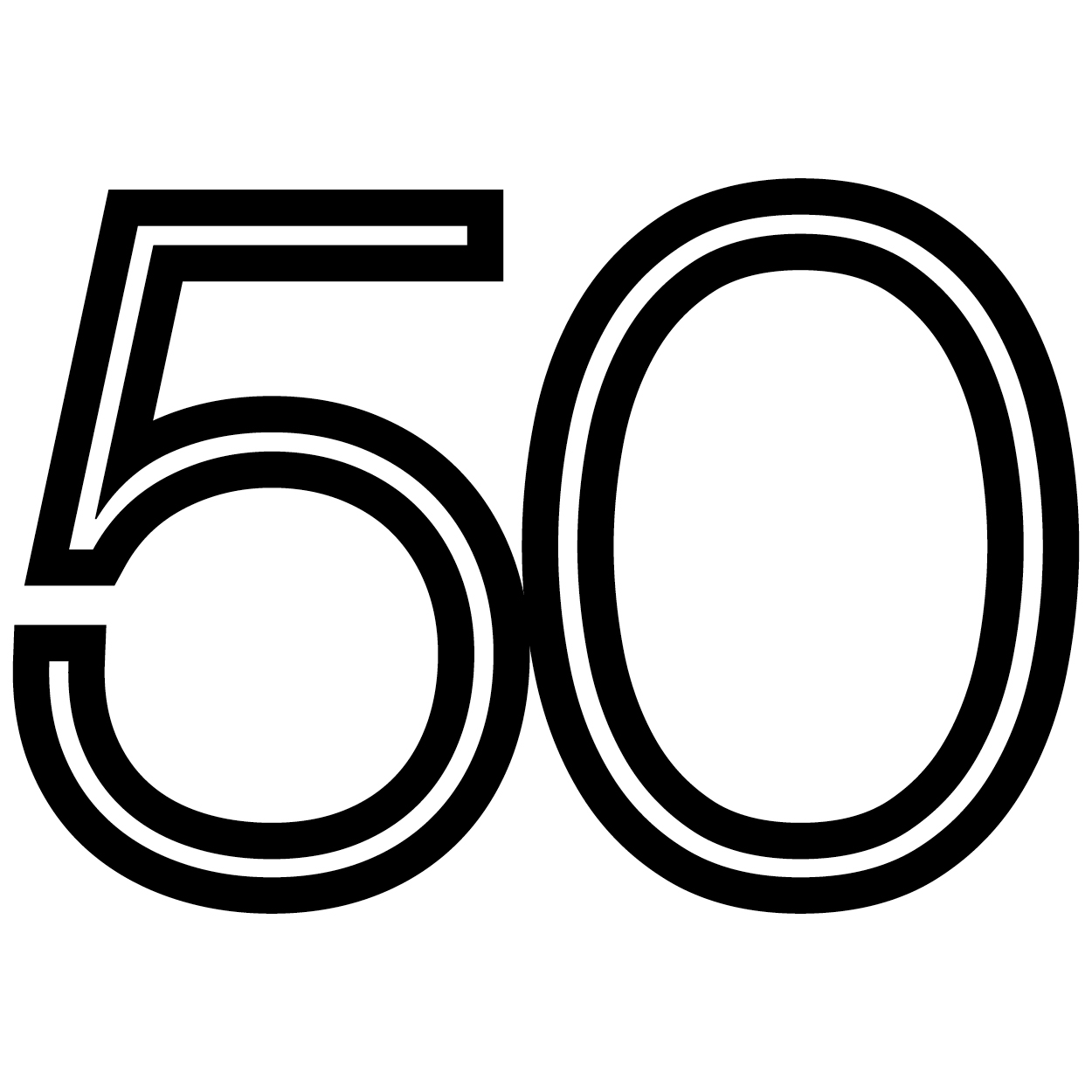 50 NEW products over 50 days ...