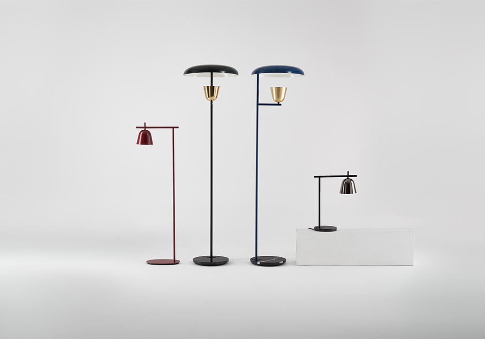 Parachilna's Newest Lighting Collections