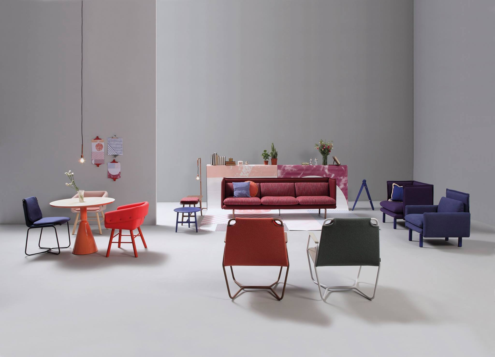 NEW Gráfica Collection from Sancal ...