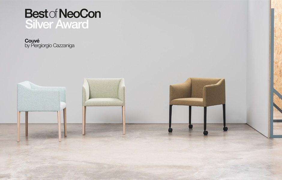 KEZU Andreu World_Contract award winner NeoCon_couve