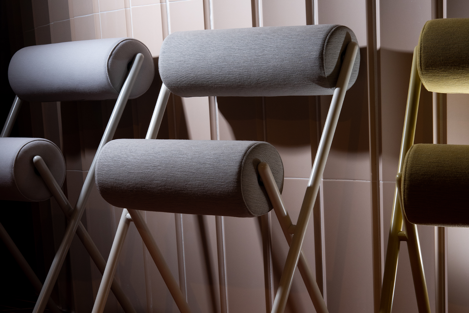 New product: On a Roll with Sancal