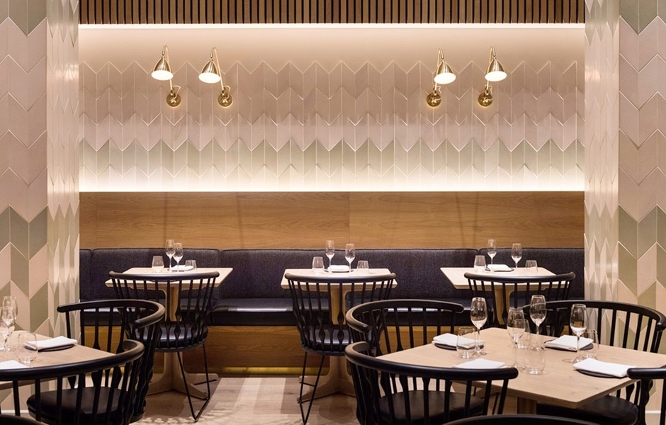 All Aboard: Agern Restaurant at Grand Central Terminal