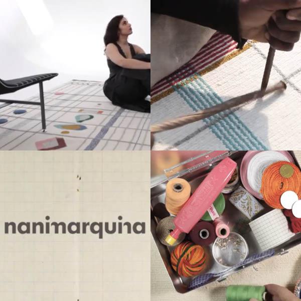 Stills from the Nanimarquina Rabari film