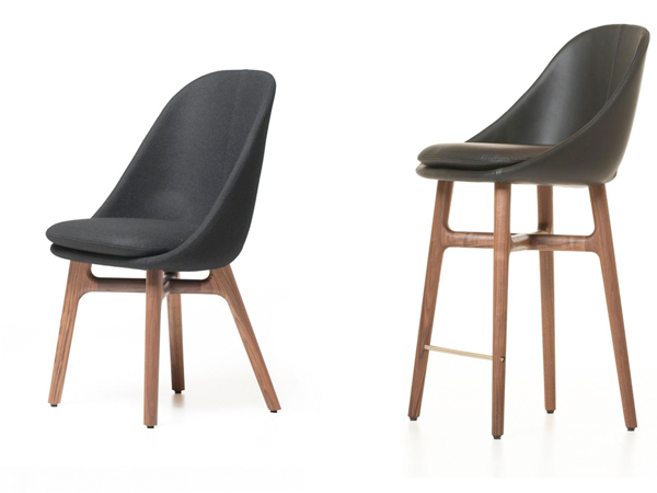 Solo chair & stool