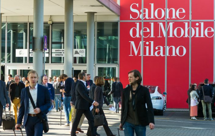 Get prepared for Milan Furniture Fair