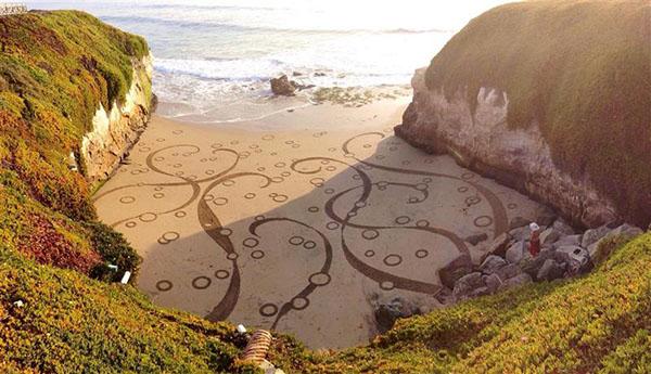 FFF - Sand Art: A New Wave ...