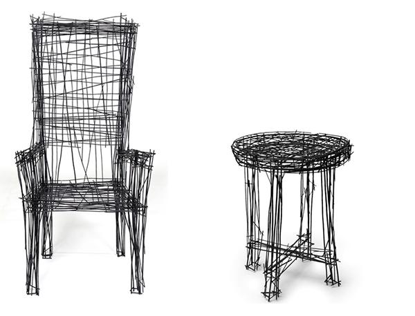 FFF - Sketchy Furniture ...