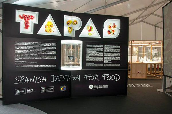 Yummy: Tapas - Spanish Design for Food     / KE-ZU Blog