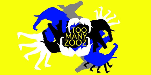 MMM - Never Enough Zooz ...