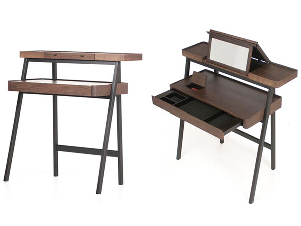 Tray Desk