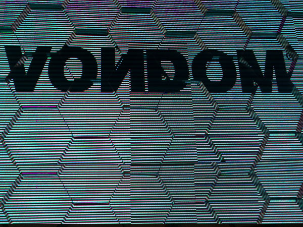 Salone Milano Day 3: Vondom ...