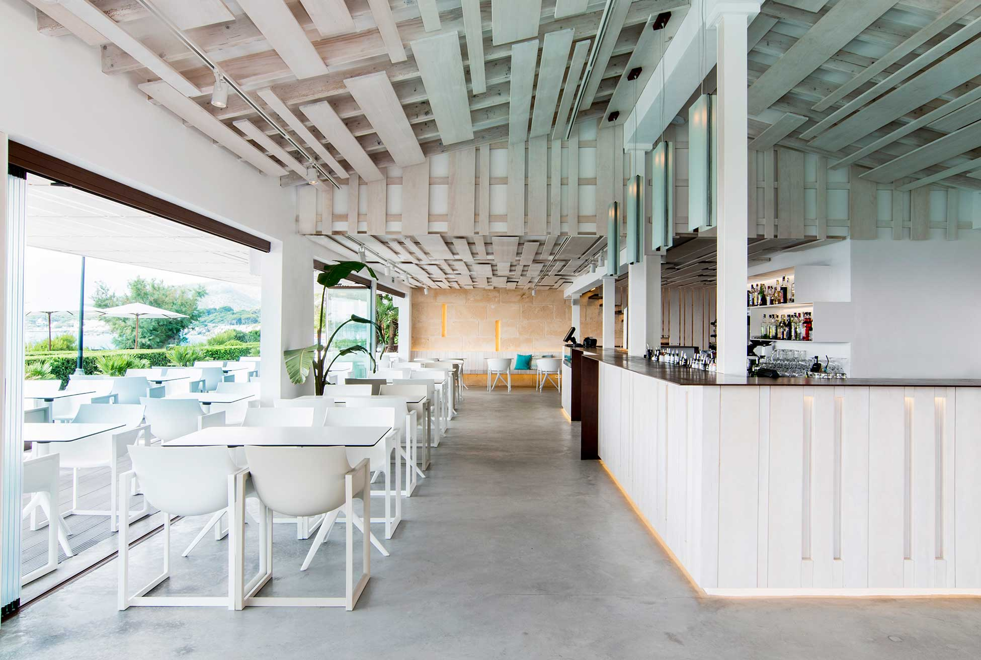 Euforia Tapas Restaurant