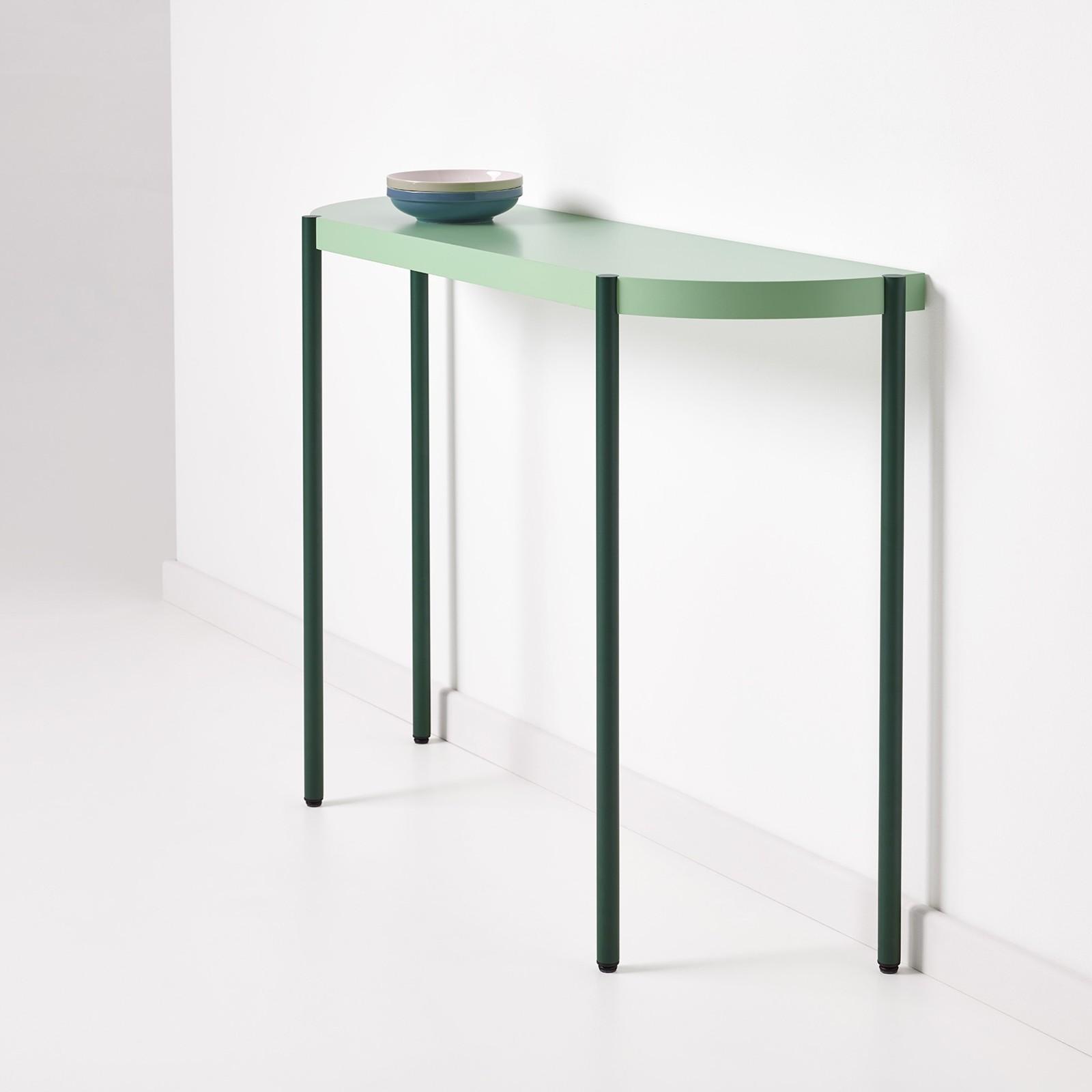 Italian architectural great inspires artifort s new for Table ke design