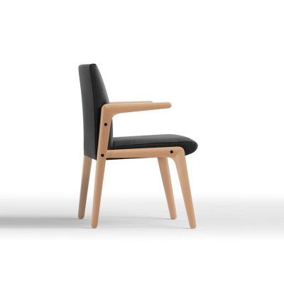 BOOMERANG CHAIR
