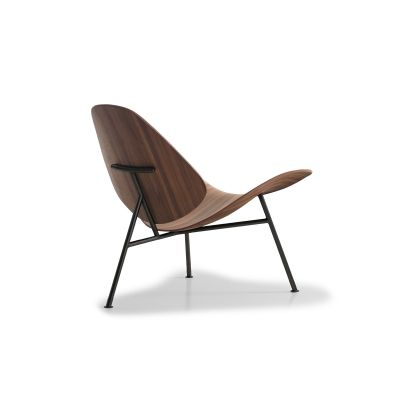 PEDERSEN LOUNGE CHAIR