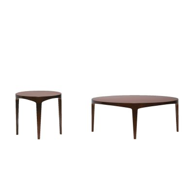 SOCIETY OCCASIONAL TABLE