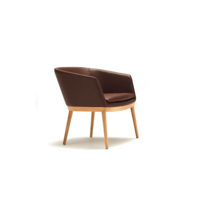 DRUM LOUNGE CHAIR