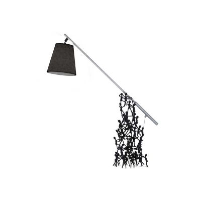 BOOM TOWN TABLE LAMP