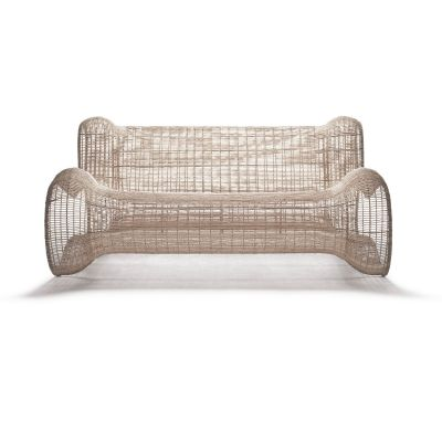 PIGALLE LOVESEAT