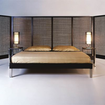 SUZY WONG BED