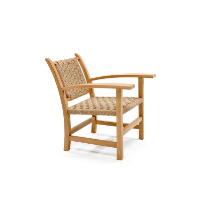 TORRES CLAVE LOUNGE CHAIR