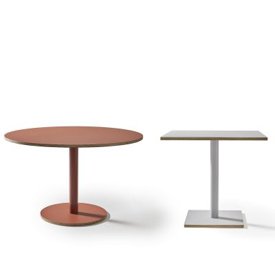 DUMBBELL DINING TABLE