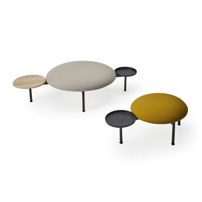 MEETING POINT POUF SYSTEM