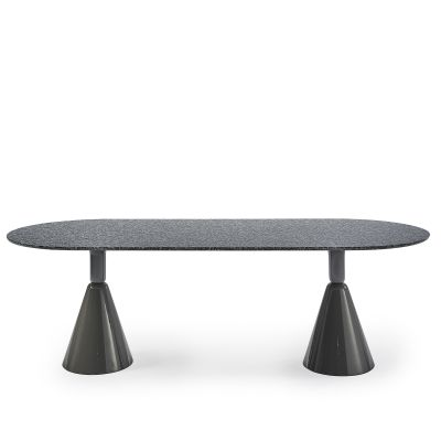 PION PETRA DINING TABLE