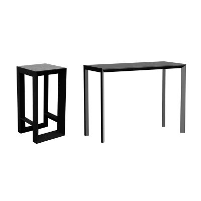 FRAME BAR TABLE
