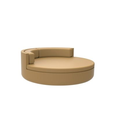 ULM DAYBED FIXED BACKREST