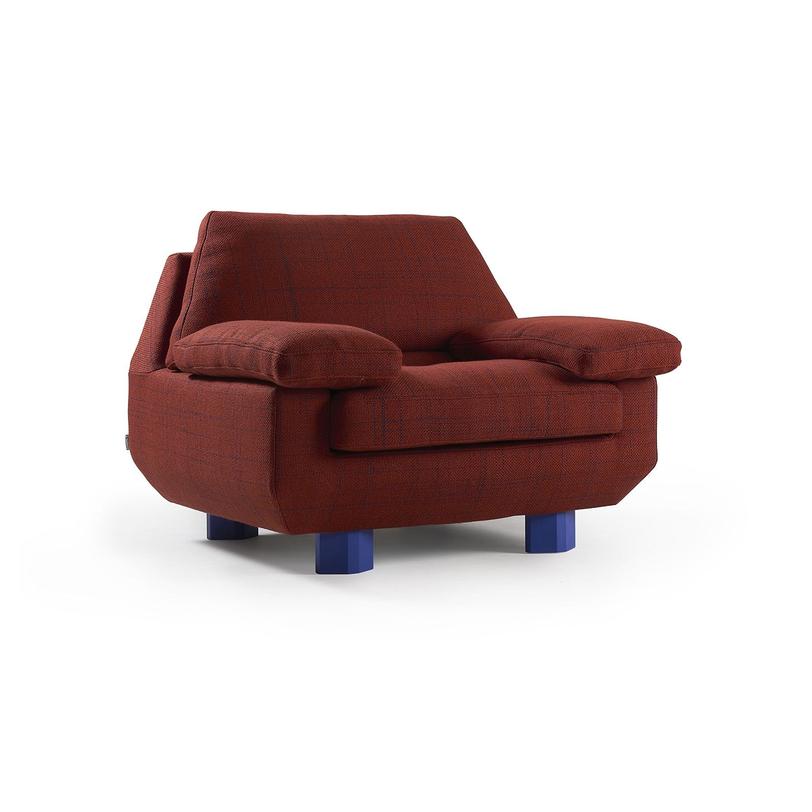 DB LOUNGE CHAIR