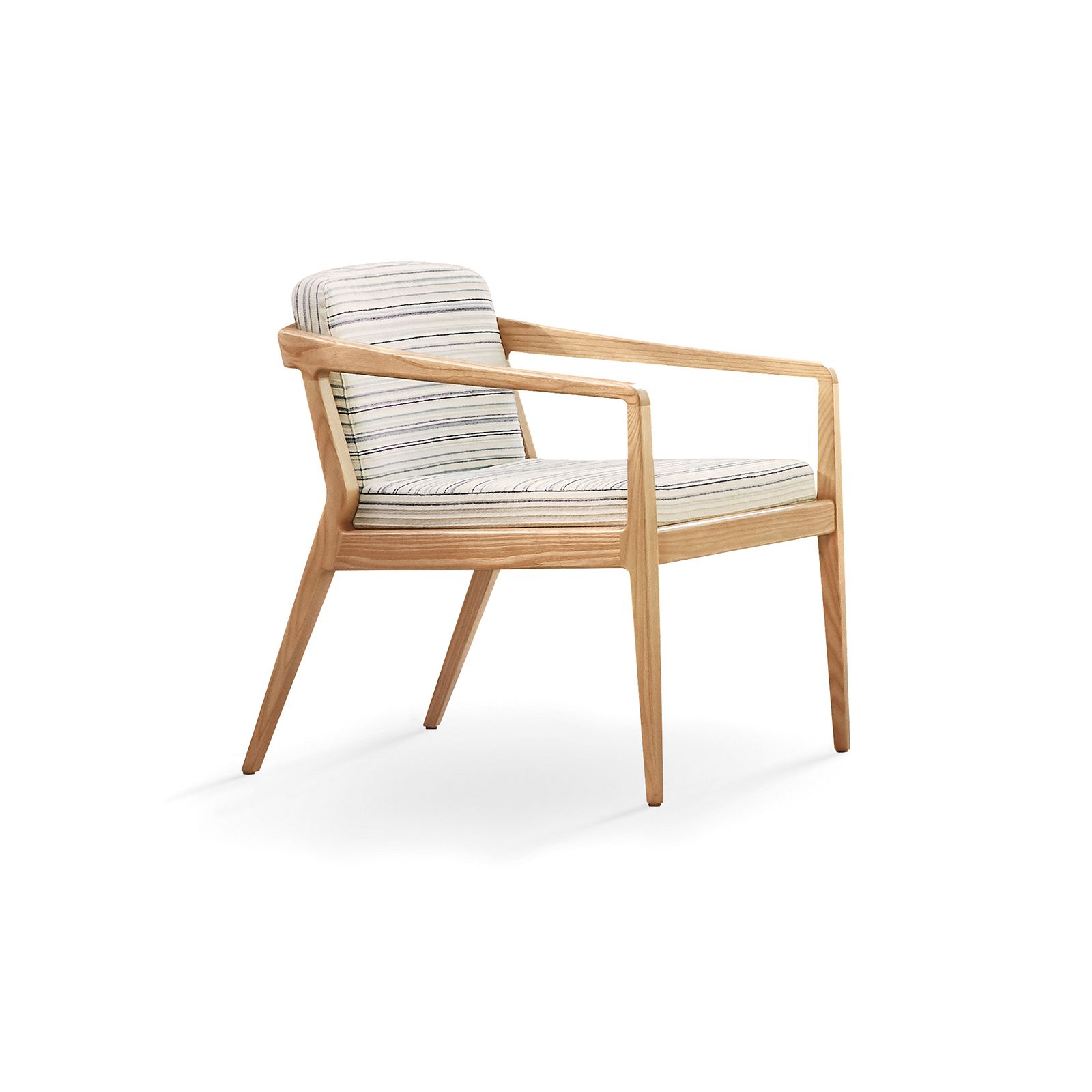 KINDRED LOUNGE CHAIR