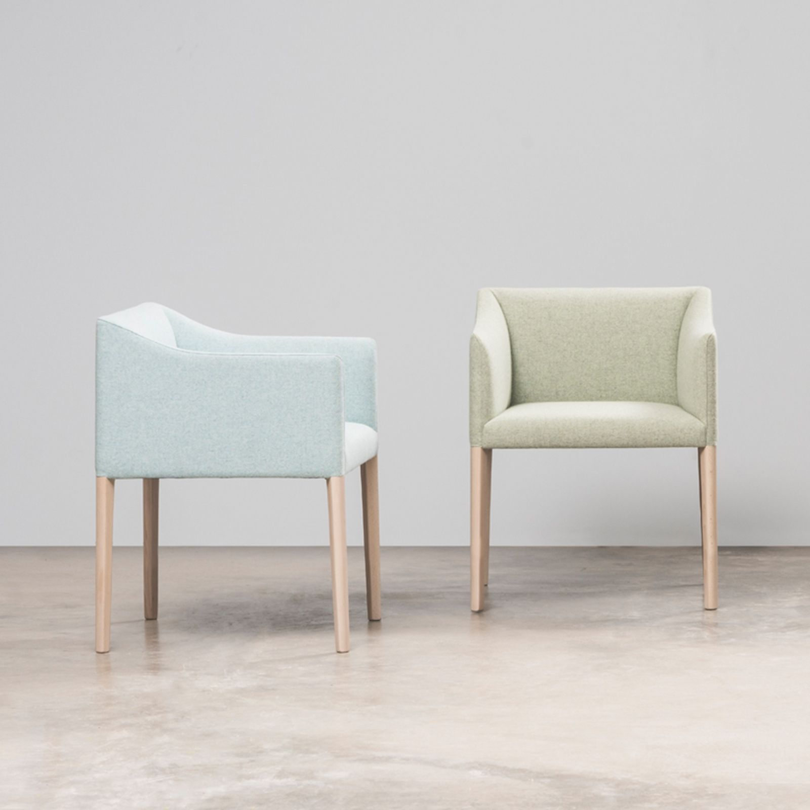 COUVE CHAIR