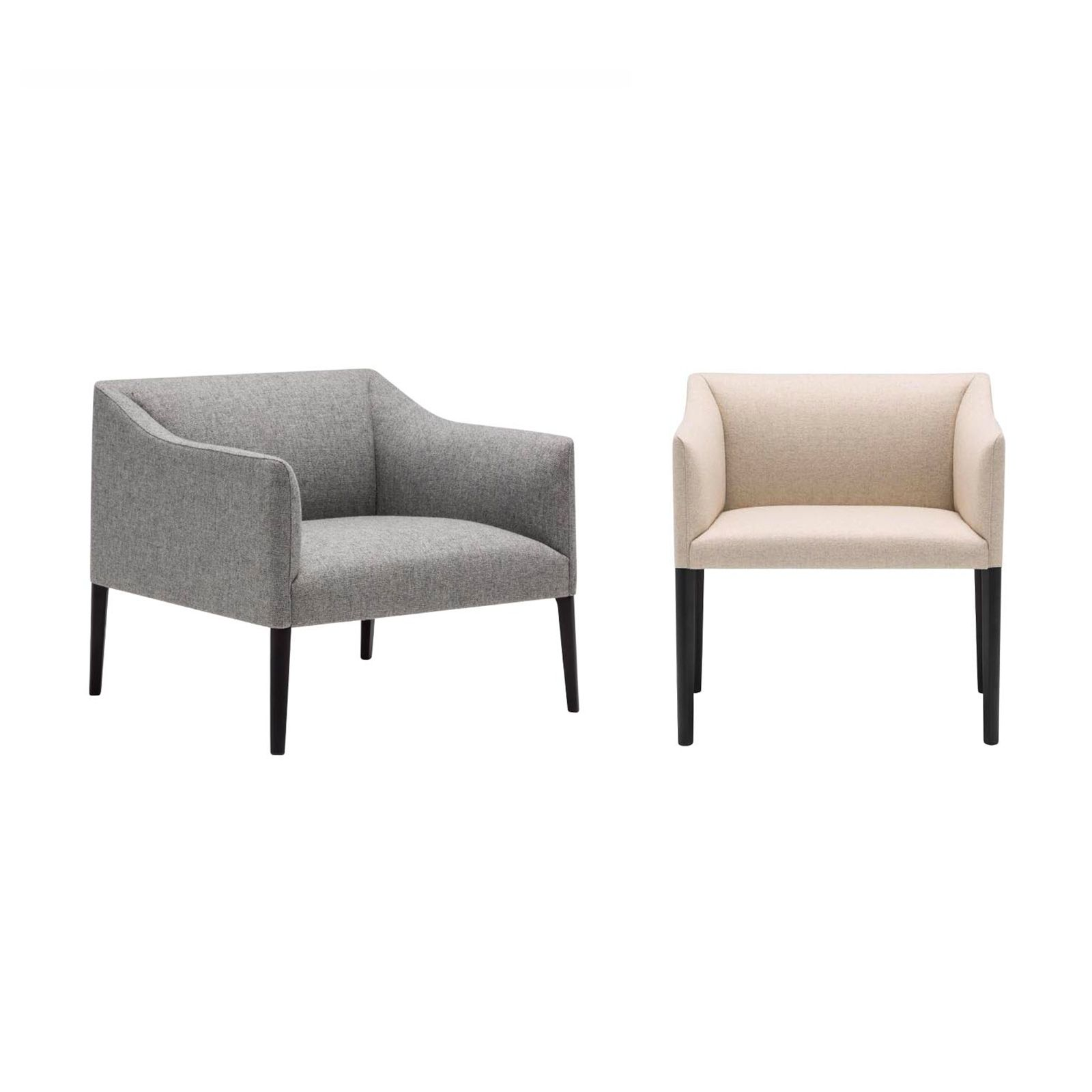 COUVE LOUNGE CHAIR