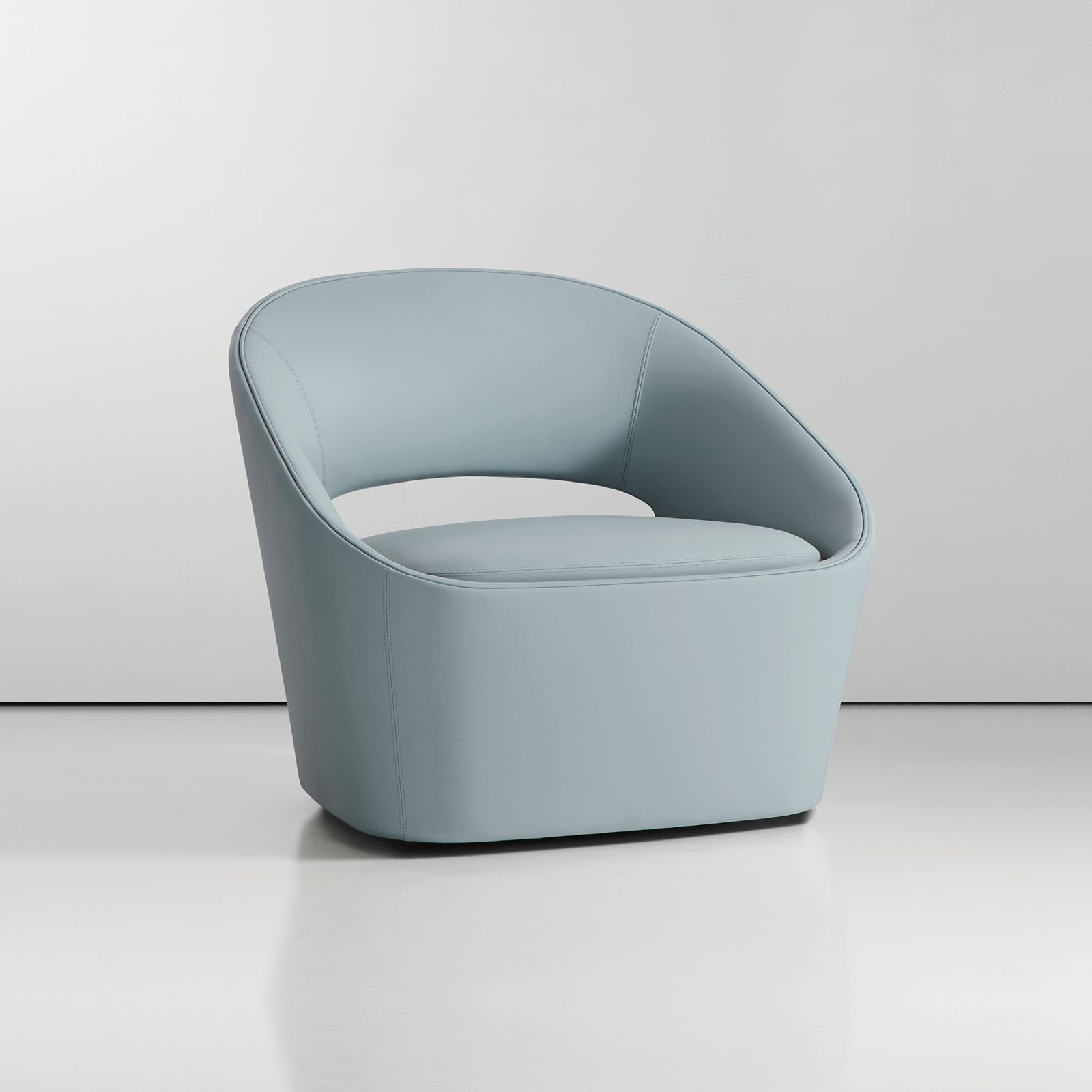 ASTRA LOUNGE CHAIR