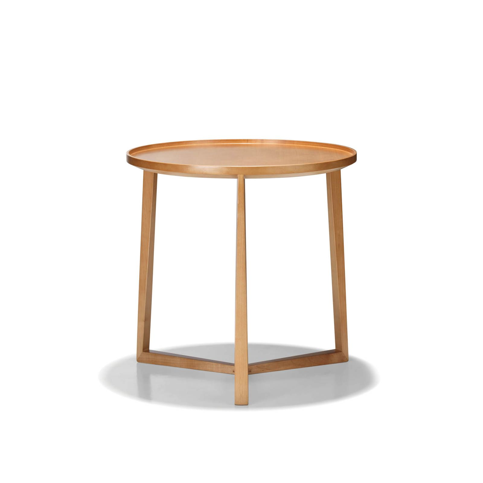 CURIO OCCASIONAL TABLE