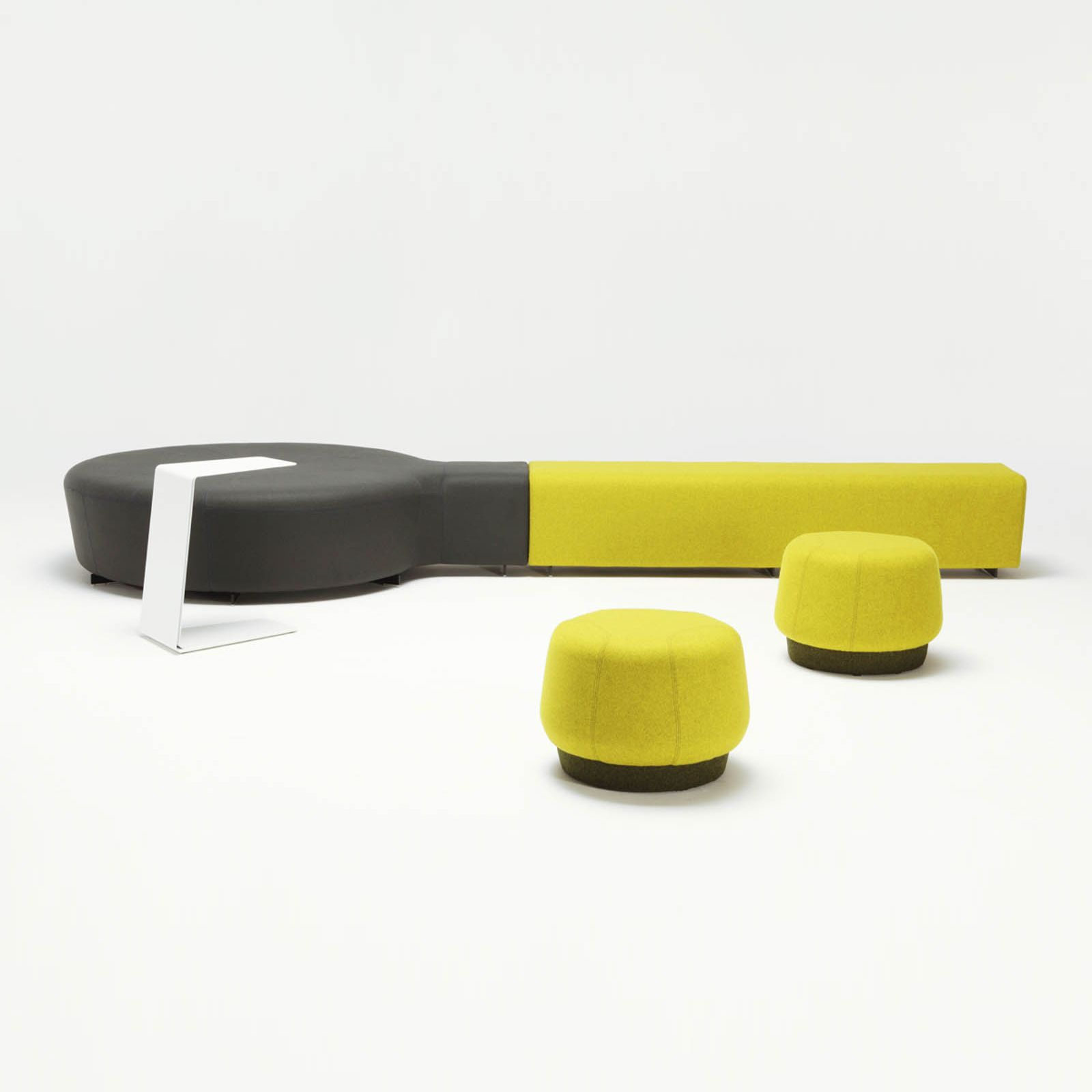 MIR OCCASIONAL TABLE