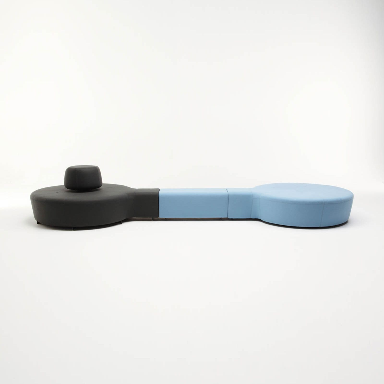 MIR MODULAR SEATING