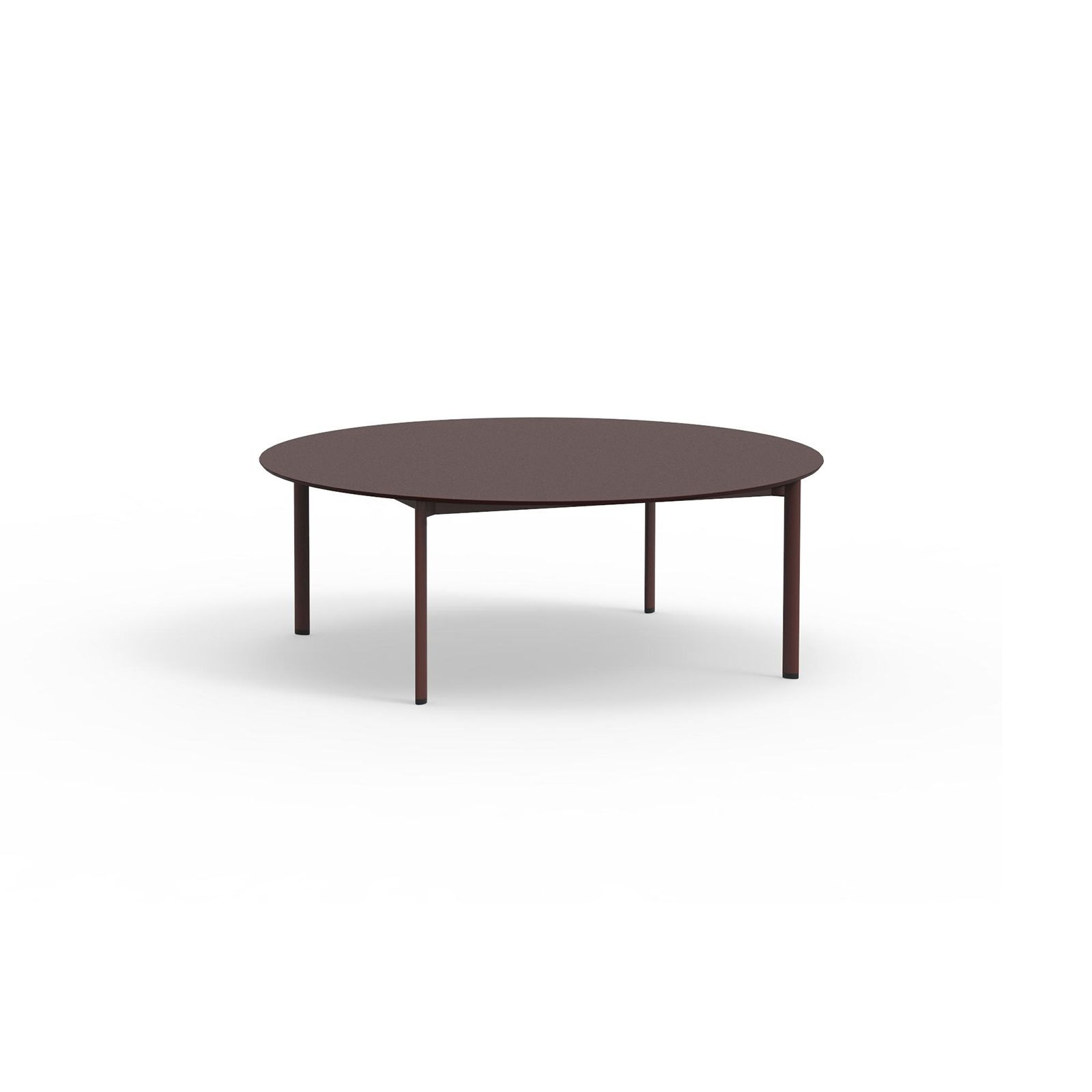 BARE COFFEE TABLE