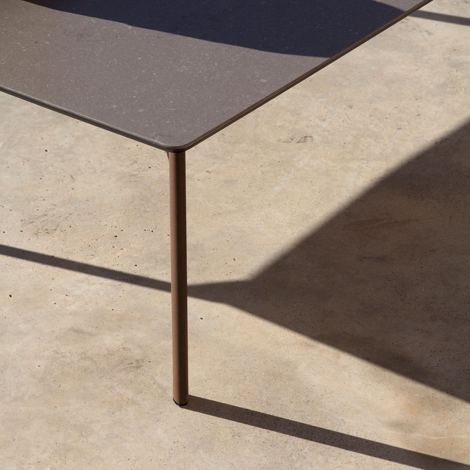BARE OCCASIONAL TABLE