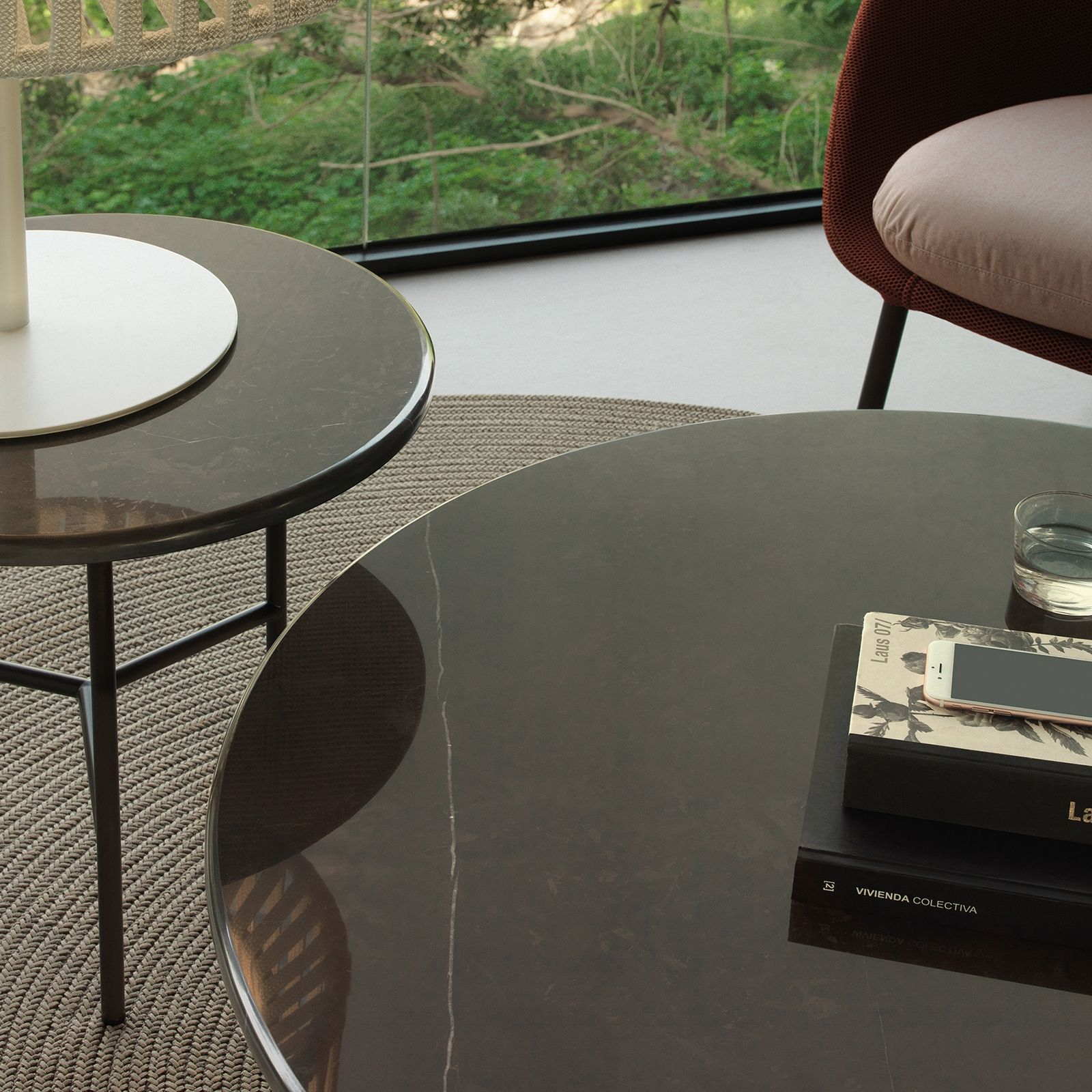GRADA OCCASIONAL TABLE