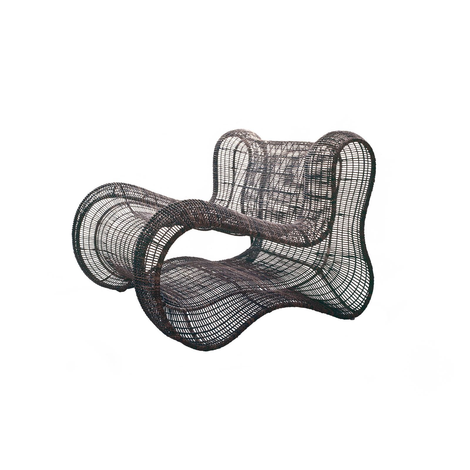 PIGALLE EASY ARMCHAIR