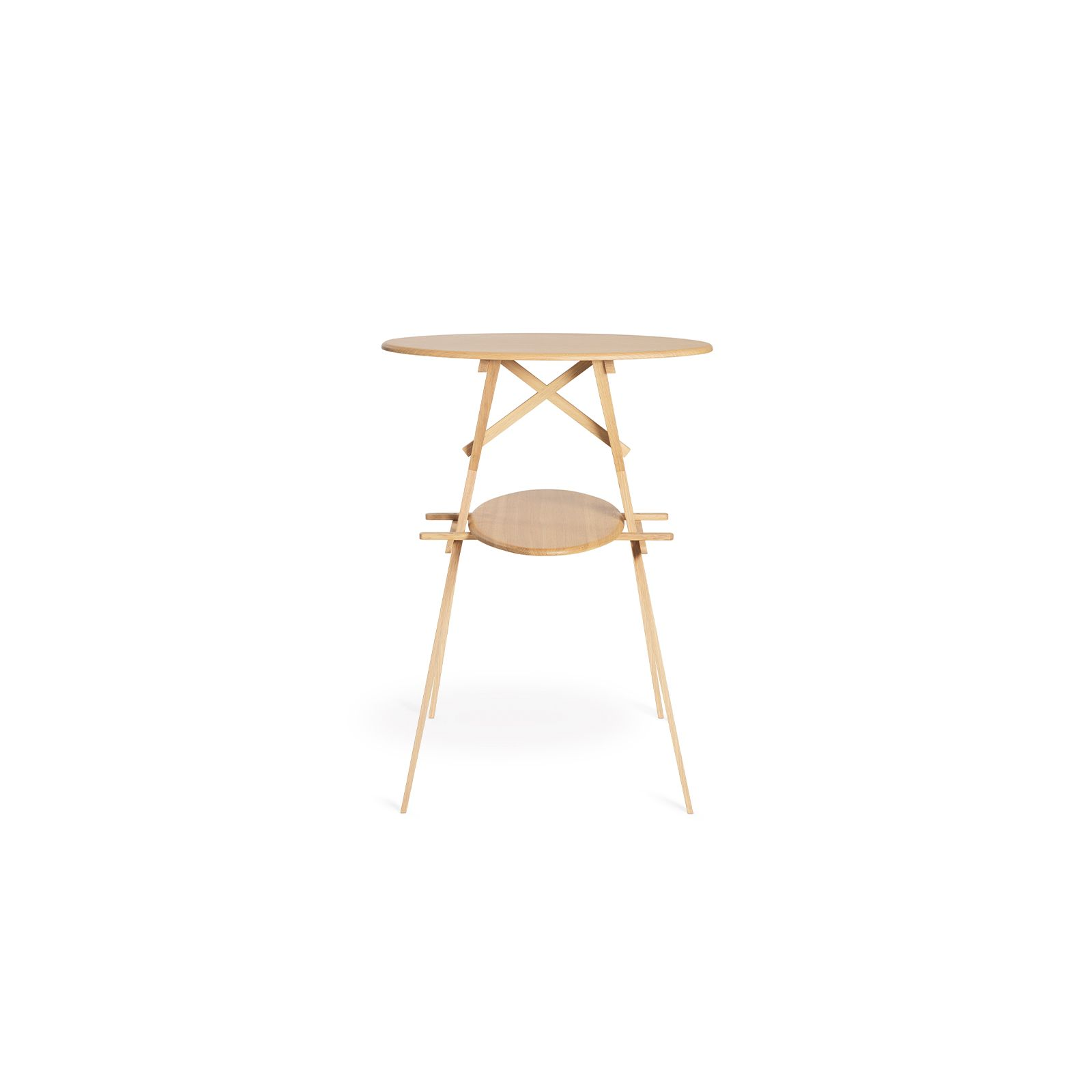 JUJOL 1920 OCCASIONAL TABLE