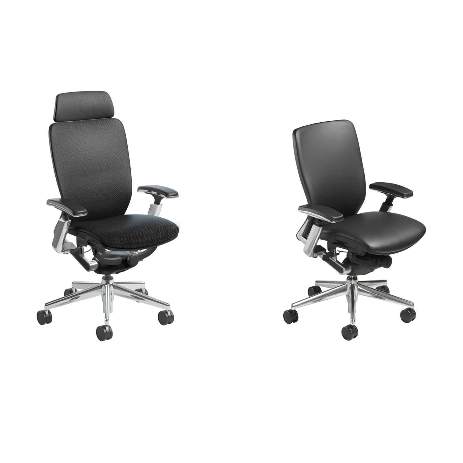 IC2 OFFICE CHAIR