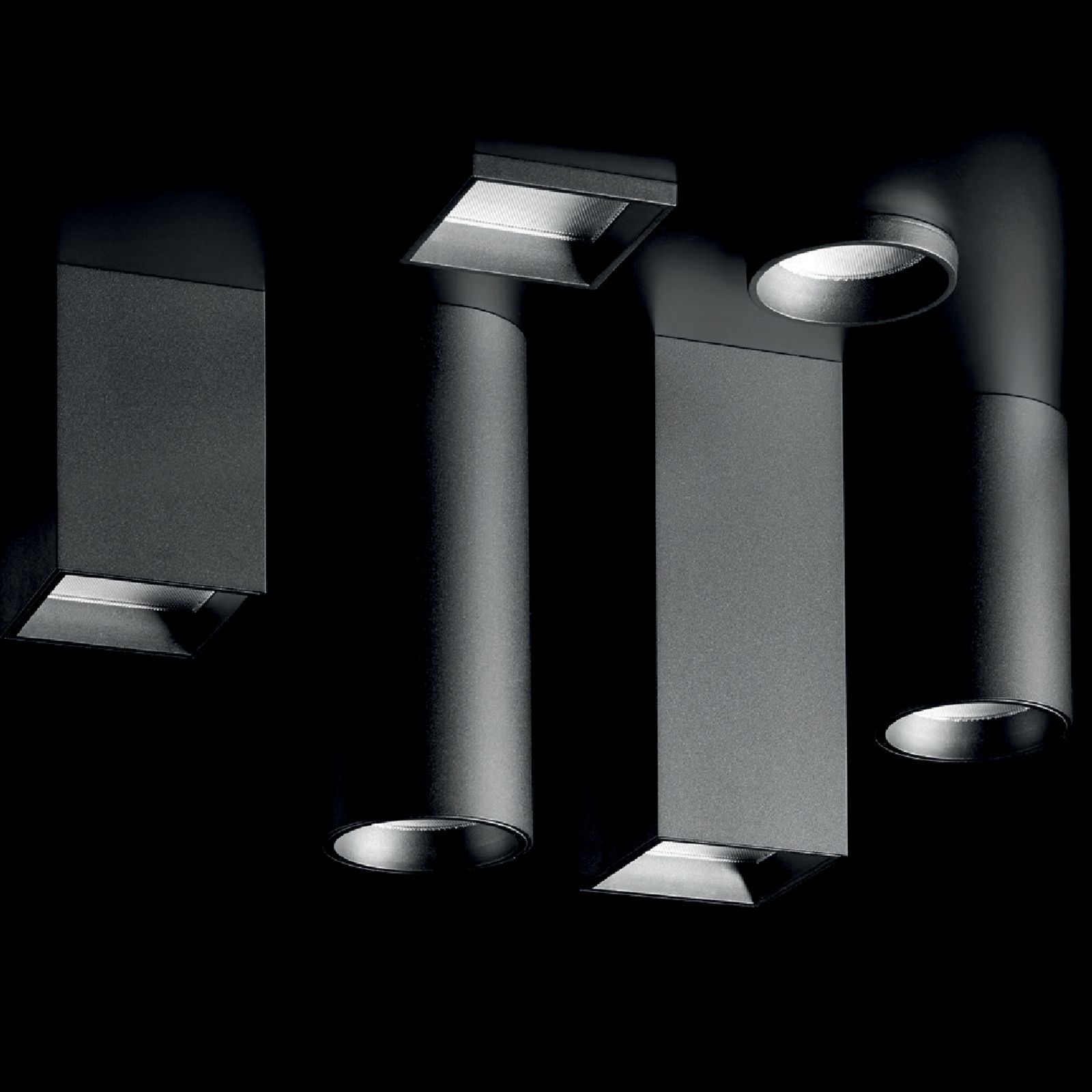 ARCH CEILING LAMP